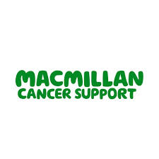 Link to MacMillan Cancer Support website