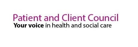 Patient and Client Council NI Website